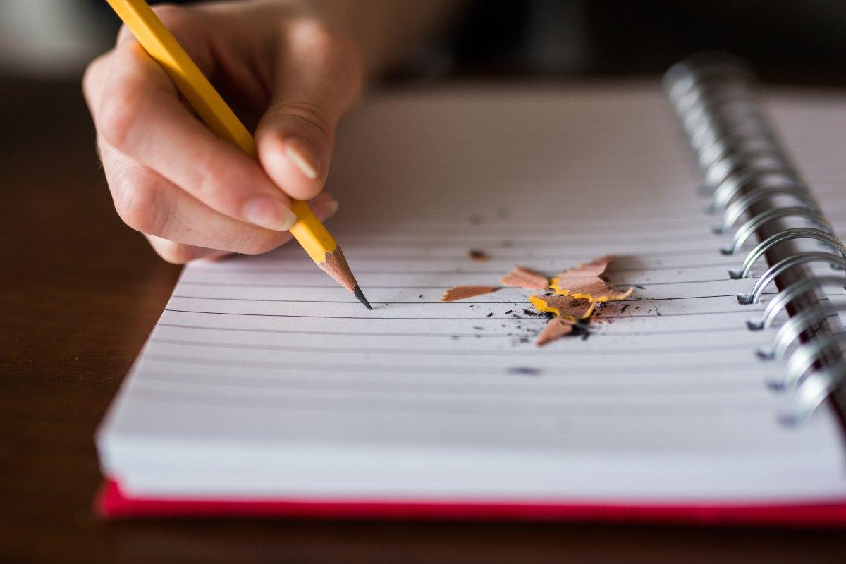 writing about mentalillness